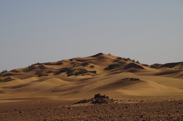 luxury camps in jodhpur