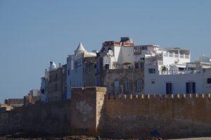Essaouira fortifications