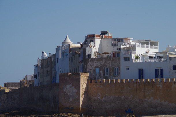 ESSAOUIRA-Essaouira-fortifications