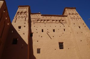 Ouarzazate Ait Ben Haddou