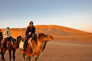 morocco desert tours in the Sahara