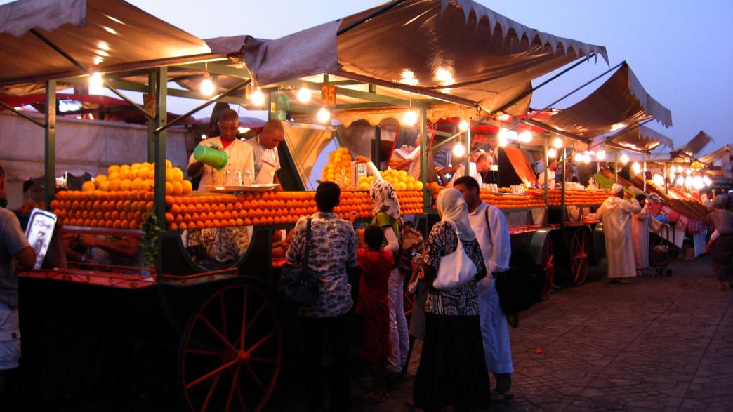 00 20160916 Morocco Marrakech OJ Morocco Sahara