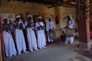 Pigeons du Sable music band